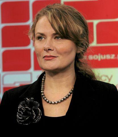 Katarzyna Piekarska