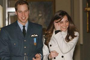 Kate Middleton i książę William są kuzynami.