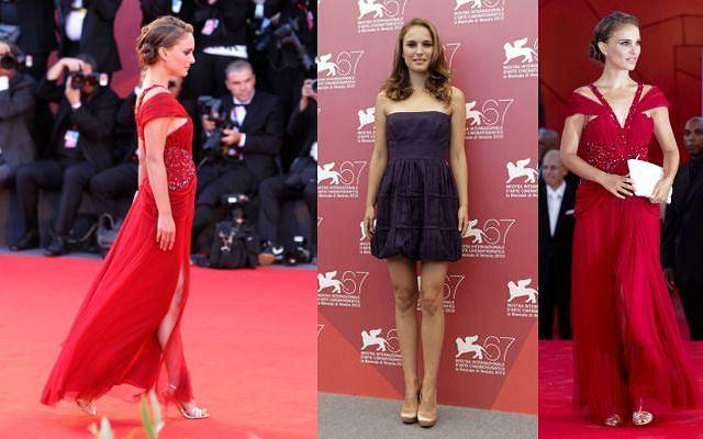 Natalie Portman filmy erotyczne