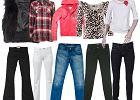 Dżinsy - klasycznie i modnie