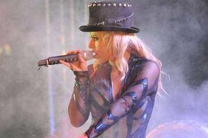 Doda kończy letnią trasę koncertową.