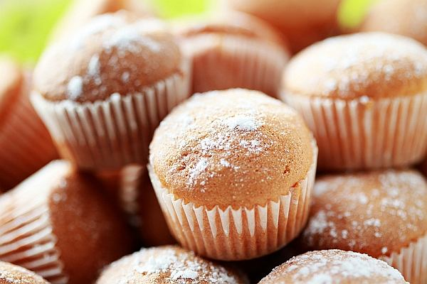 Moda na muffiny