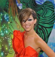 PHOTO: TVP/EAST NEWS  47 Krajowy Festiwal Piosenki Polskiej Opole 2010 - SuperJedynki N/Z: Natalia Kukulska