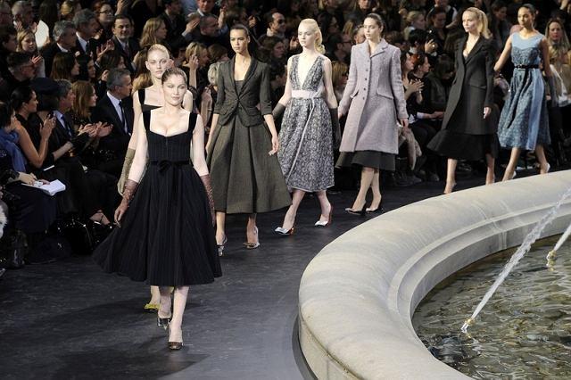 Louis Vuitton (jesień/zima 2010/2011)
