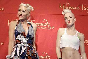 W środę Gwen Stefani odsłoniła swoją figurę woskową.