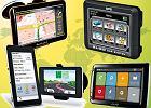 GPS - osiem nowości na jesienne i zimowe wypady.