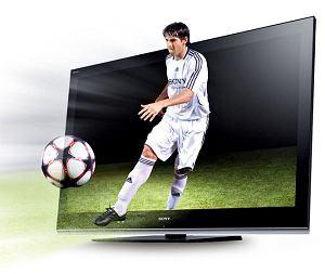 Telewizor Sony Bravia HX800