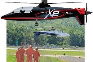 Najszybszy helikopter