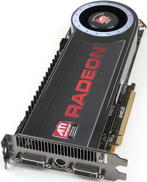 AMD/ATI card
