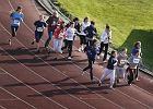 Co wiesz o bieganiu?
