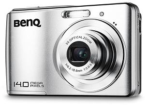 Aparat fotograficzny BenQ C1420