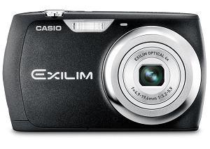 Aparat fotograficzny Casio Exilim Z350