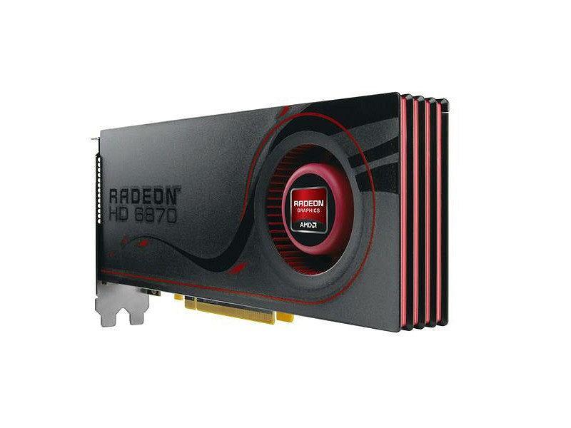 Radeon 6850