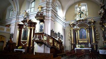 Klasztor ojców Franciszkanów w 1997 r. odzyskał zabudowaną nieruchomość przy ul. Okólnej