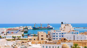Susa w Tunezji