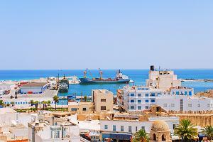 Djerba - plaże, Gwiezdne Wojny, krokodyle i piraci