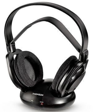 słuchawki Thomson WHP5509