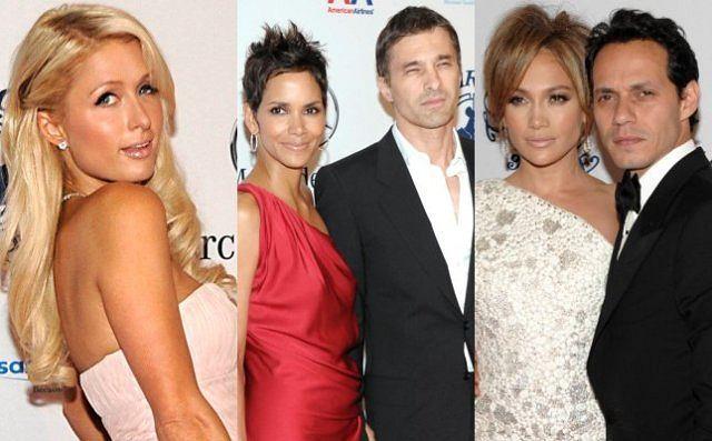 Coroczny Bal Nadziei w Beverly Hills przyciągnął tłumy gwiazd. Wśród gości pojawili się...