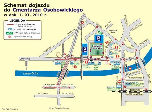 1 listopada | Wrocław