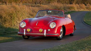 Porsche 356 z 1952 r.