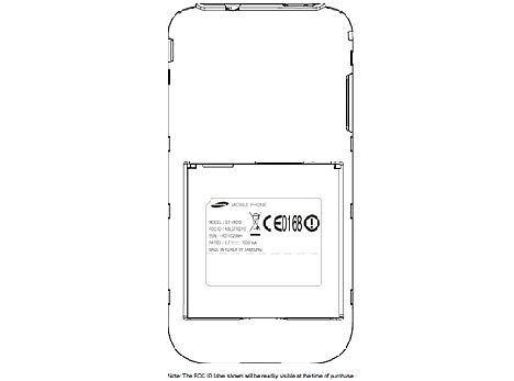 Samsung GT-i9010