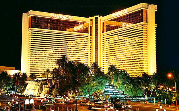 Las Vegas Mirage