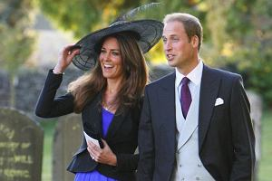 Prince William i Kate Middleton