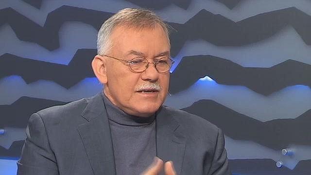 Prof. Ireneusz Krzemiński