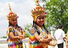 Tajlandia - w kraju uśmiechniętych ludzi