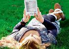 E-booki - elektroniczne książki na wynos