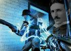 Tesla - geniusz, radio, roadster