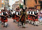 Anglia. Rochester - święta z Dickensem