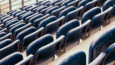 Trybuny Stadionu Miejskiego w Poznaniu