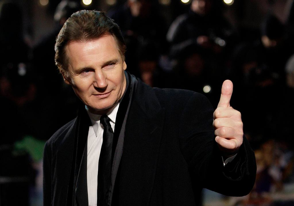 W filmach Chrisa Mengesa, który zostanie nagrodzony podczas Camerimage występowały największe hollywoodzkie gwiazdy, jak np. Liam Neeson (Michael Collins)