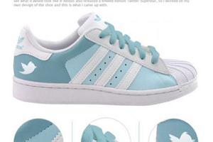adidas Superstar - Facebook