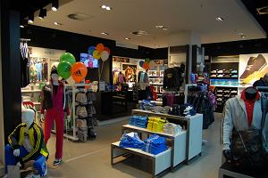 Nowy adidas Concept Store w Warszawie