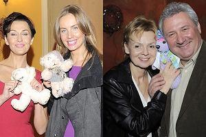 TVP zorganizowała imprezę mikołajkową dla gwiazd telewizji i seriali. Zjawiła się plejada  mniej i bardziej znanych postaci.