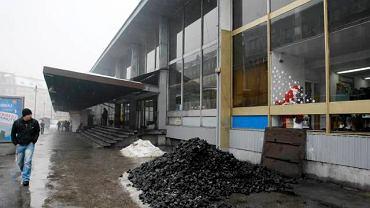 Dworzec PKP w Zabrzu