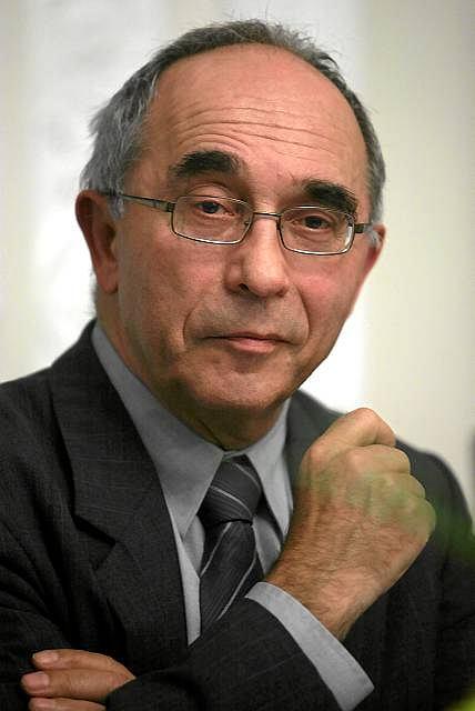 Prof. Aleksander Smolar