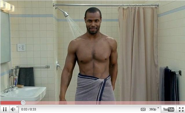 Kadr z najpopularniejszej reklamy na YouTube