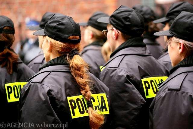 Policjant Z Brodą Czemu Nie Z Tatuażem Absolutnie