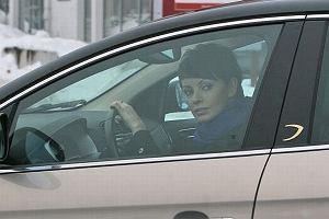 Dorota Gardias w nowej furze za 100 tysięcy złotych