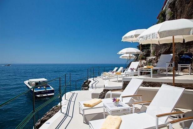 10 najlepszych hoteli na świecie