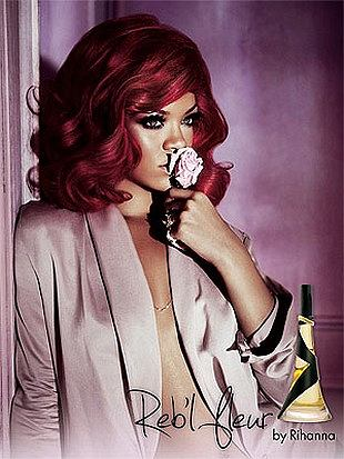 Nowe perfumy Rihanny