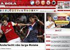 Sporting Braga straci kolejną gwiazdę?