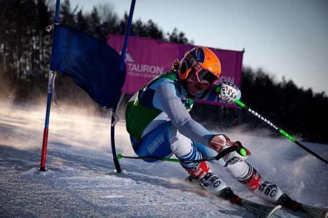Tauron Bachleda Ski