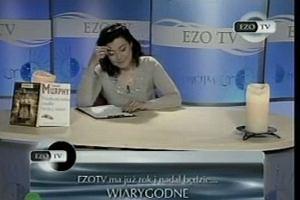 Wróżka z EZO tv w kropce
