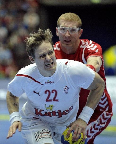 Kasper Sondergaard Sarup, Karol Bielecki (