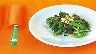 Jedząc nieprzetworzone pokarmy roślinne szybciej się nasycamy.