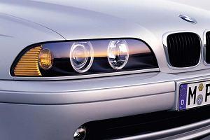 Galeria   BMW 5 [E39] (1995-2003)